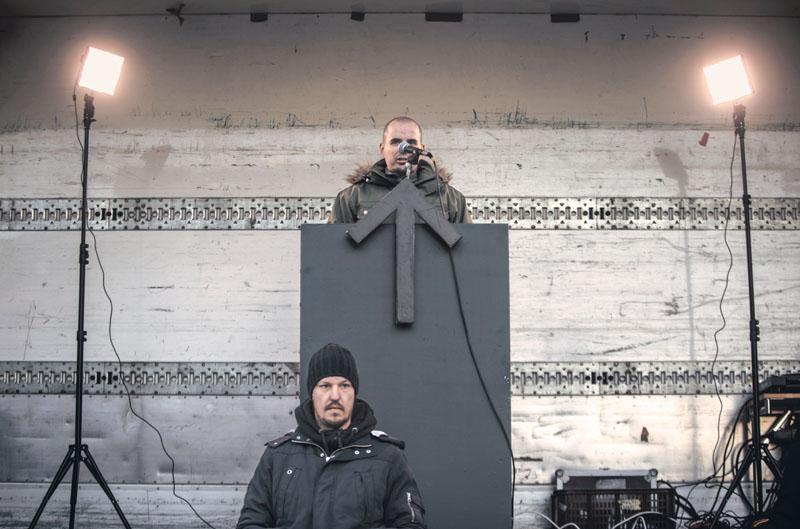 actualidad, ultraderecha en europa, neonazis, xlsemanal