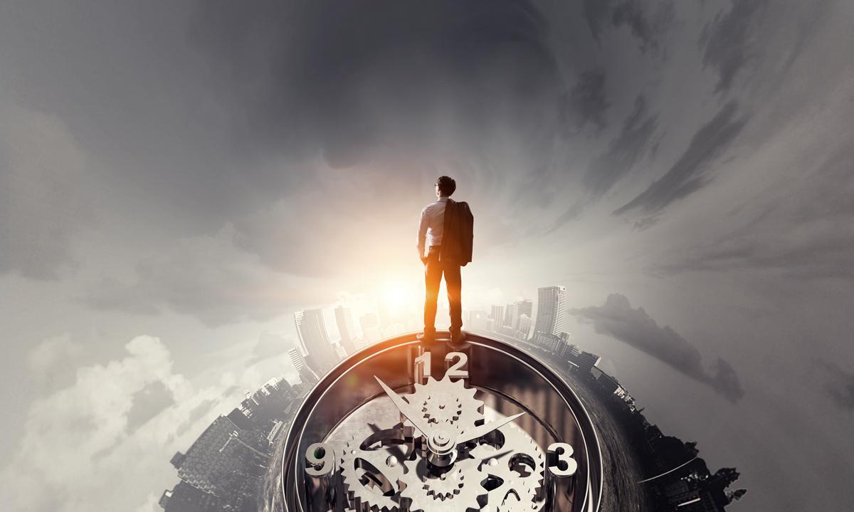 C mo medir el tiempo objetivo dominar los relojes - Tiempo en paracuellos del jarama ...