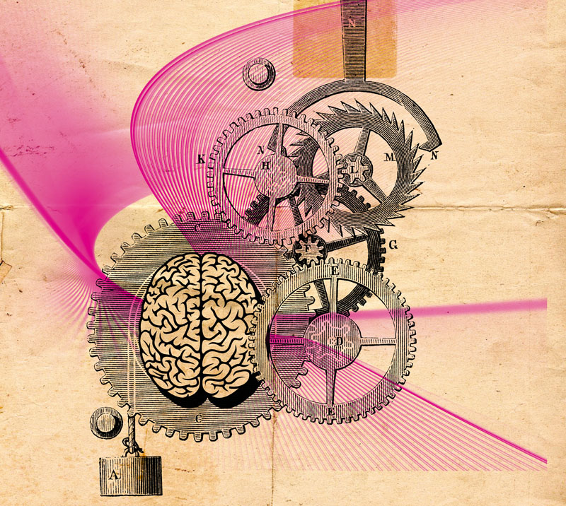 hinton, inteligencia artificial, algoritmo, redes neuronales, xlsemanal