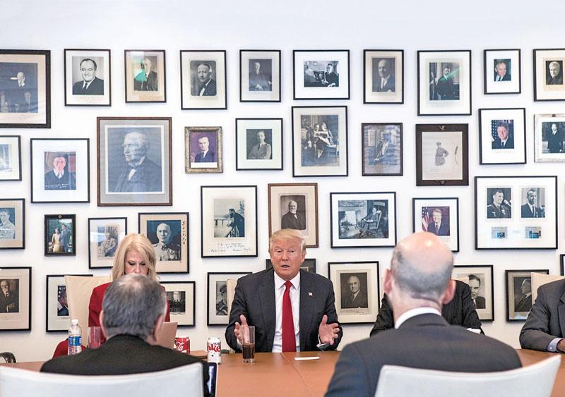 periodistas contra trump, new york times y new yorker, xlsemanal (1)