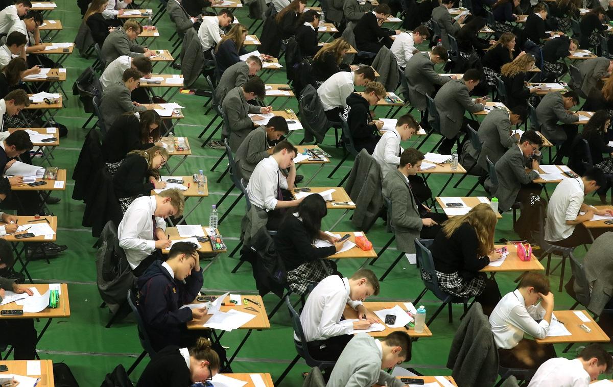 6 claves para afrontar los exámenes