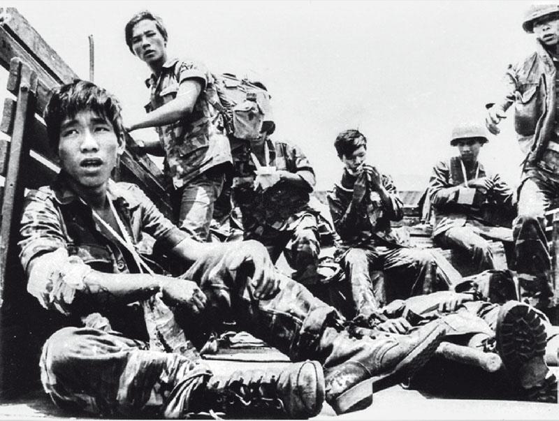 El Fotografo Que Cambio La Guerra De Vietnam
