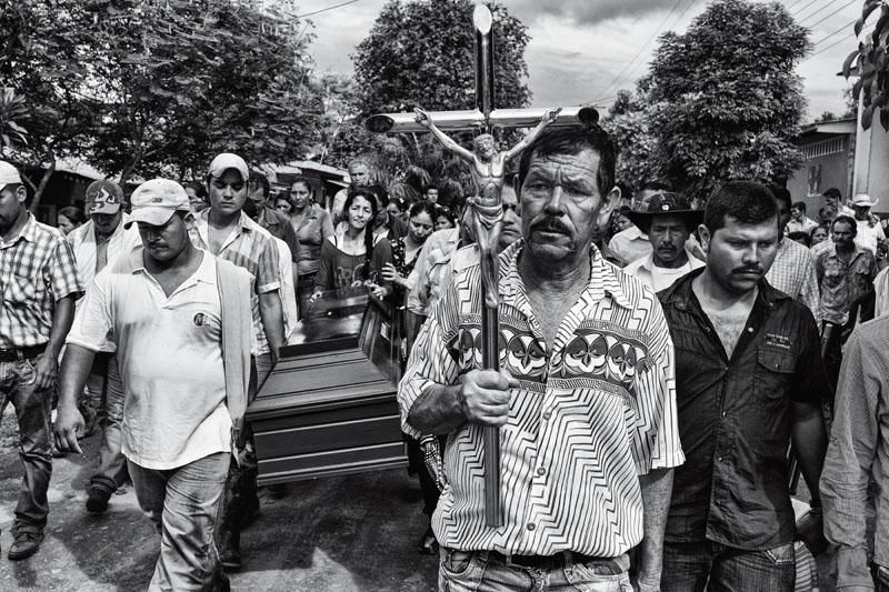 macondo, libro alvaro ybarra zavala, conflicto colombia, farc, guerrilla, xlsemanal