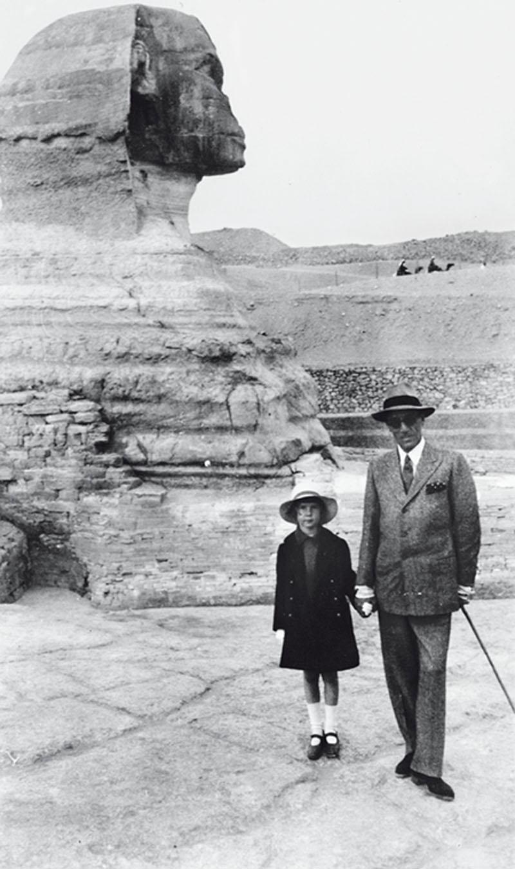 tutankamon, howard carter y la duquesa de alba, xlsemanal (4)