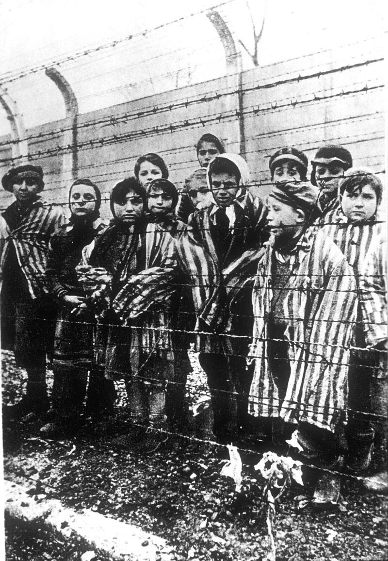 conocer, historia, nazis, la bibliotecaria de auschwitz, dita kraus, xlsemanal