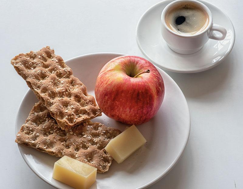 desayuno, personajes, pierre dukan, dieta dukan, xlsemanal