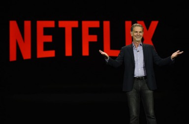 personajes, reed hastings, netflix, television, xlsemanal (3)