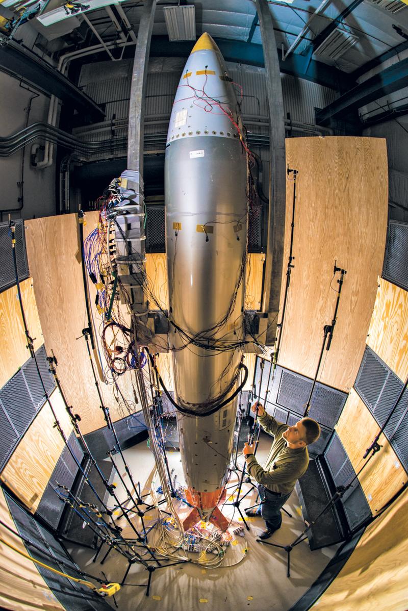 actualidad, nueva carrera nuclear, bombas, xlsemanal