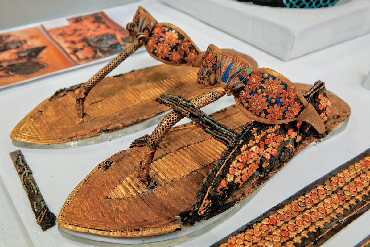 conocer, historia, arqueologia, egipto, faraon, tutankamon, piramides, xlsemanal