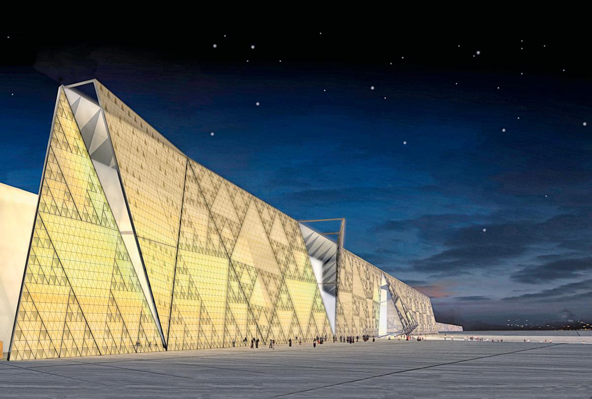 conocer, historia, arqueologia, egipto, faraon, tutankamon, piramides, xlsemanal (2)