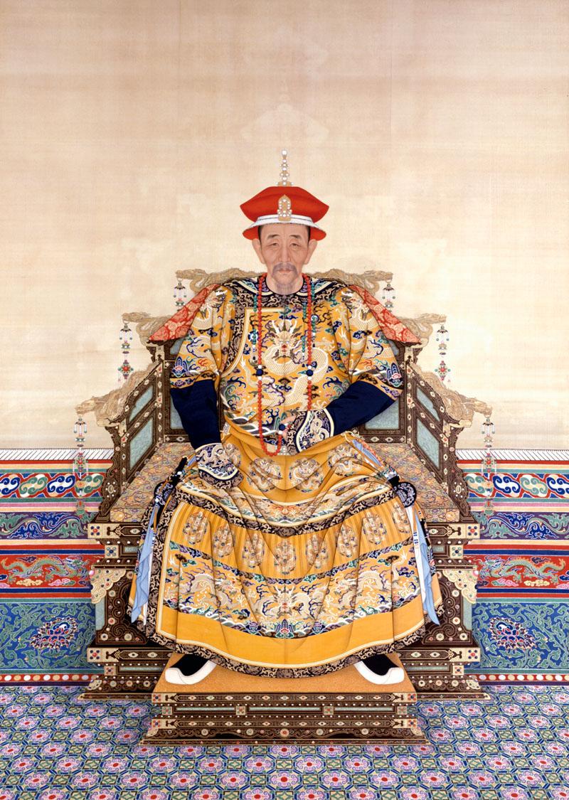 conocer, historia, china, diastia qing, emperadores, xlsemanal