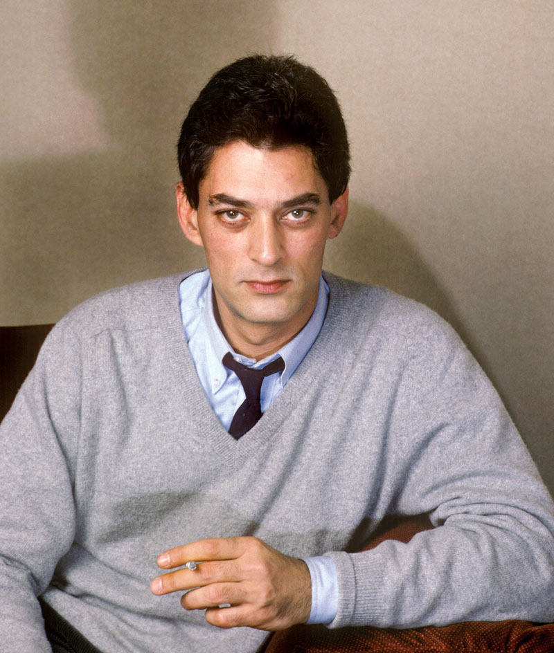 paul auster Auster definition, the south wind personified see more.