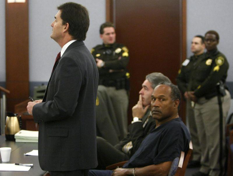 O.J. Simpson juicio asesinato conocer