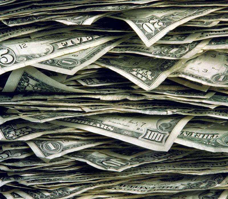 lo que siempre quiso saber sobre el dinero