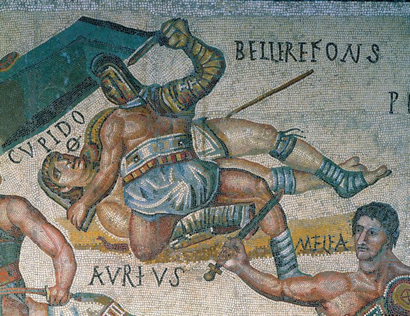 conocer, historia, mitos roma, xlsemanal