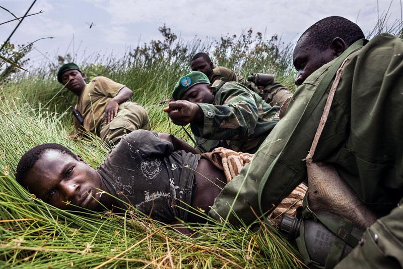 conocer, naturaleza, rangers, asesinatos paque nacional virunga, africa, xlsemanal