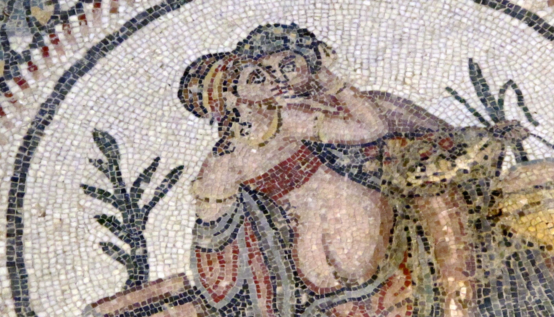 Sexo Y Poder En La Antigua Roma