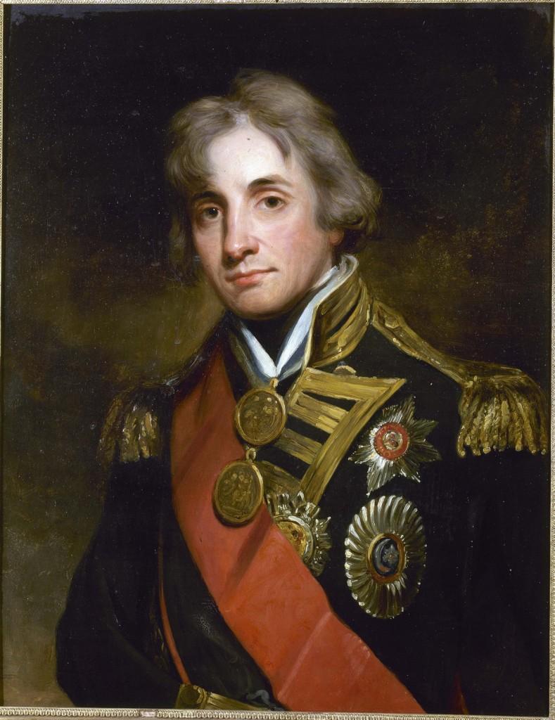 conocer, historia, Batalla de Trafalgar, almierante Nelson