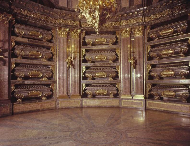 El Escorial monasterio panteon conocer historia