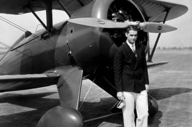 Luces y sombras de Howard Hughes
