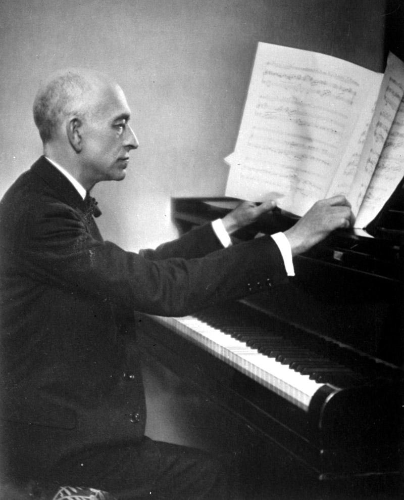 conocer cultura compositor Manuel de Falla