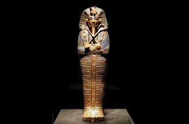 Tutankamón Xlsemanal