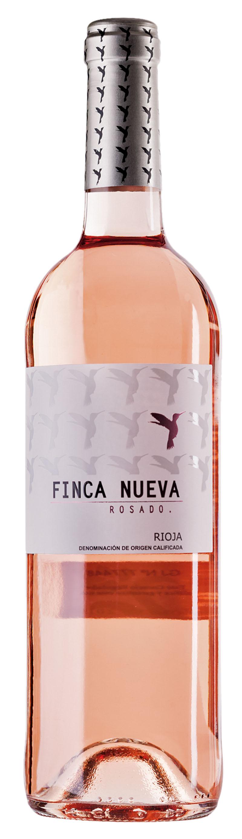 vino finca nueva rose para mousse mano y platano, martin berasategui, receta, xlsemanal