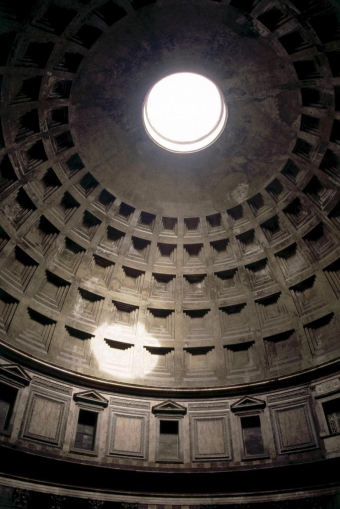 conocer historia Panteon de Roma