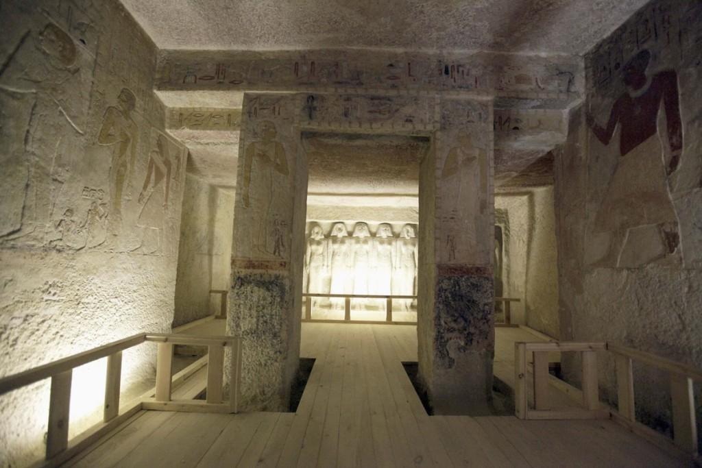 piramide faraones conocer historia
