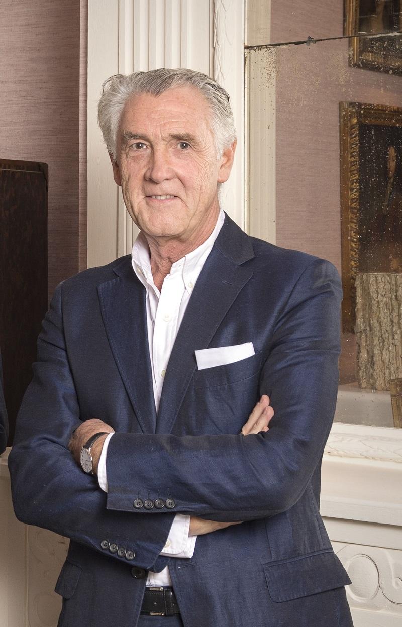 Evelio Acevedo, director del museo thyssen, 30 aniversario xlsemanal