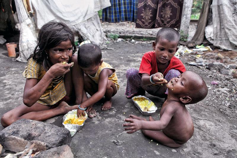 actualidad, hambre, mundo, xlsemanal