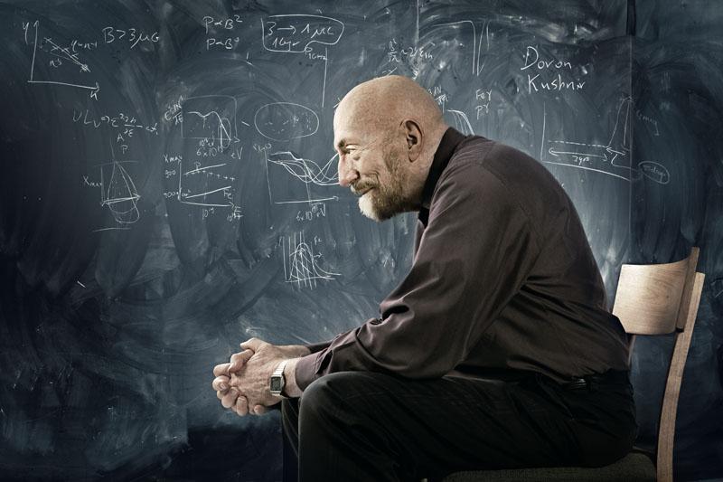 conocer, ciencia, kip thorne premio nobel, xlsemanal