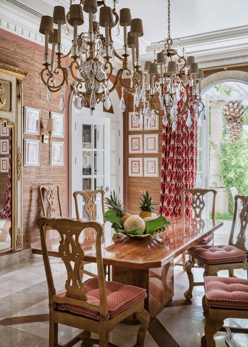 estilo, decoracion, cada de lorenzo castillo, xlsemanal
