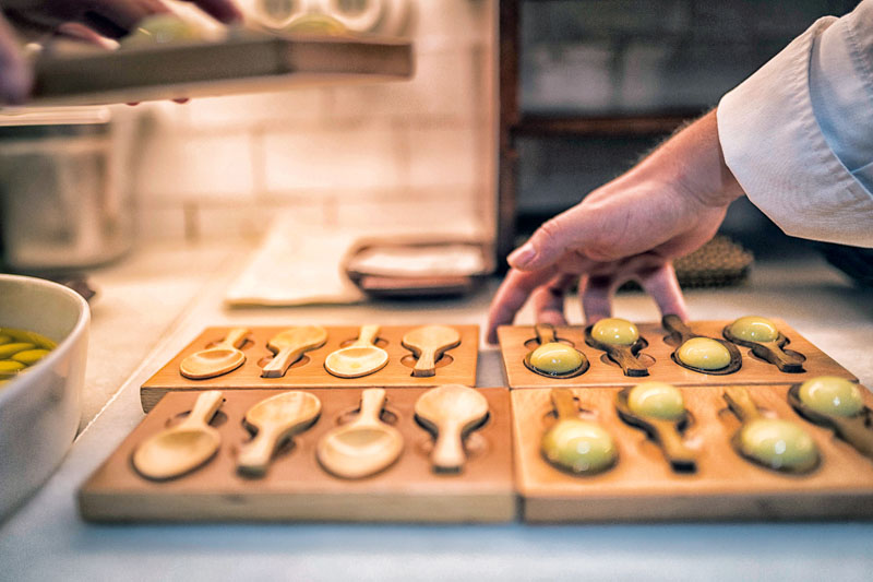estilo, gourmet, vermut, albert adria y marc alvarez, xlsemanal