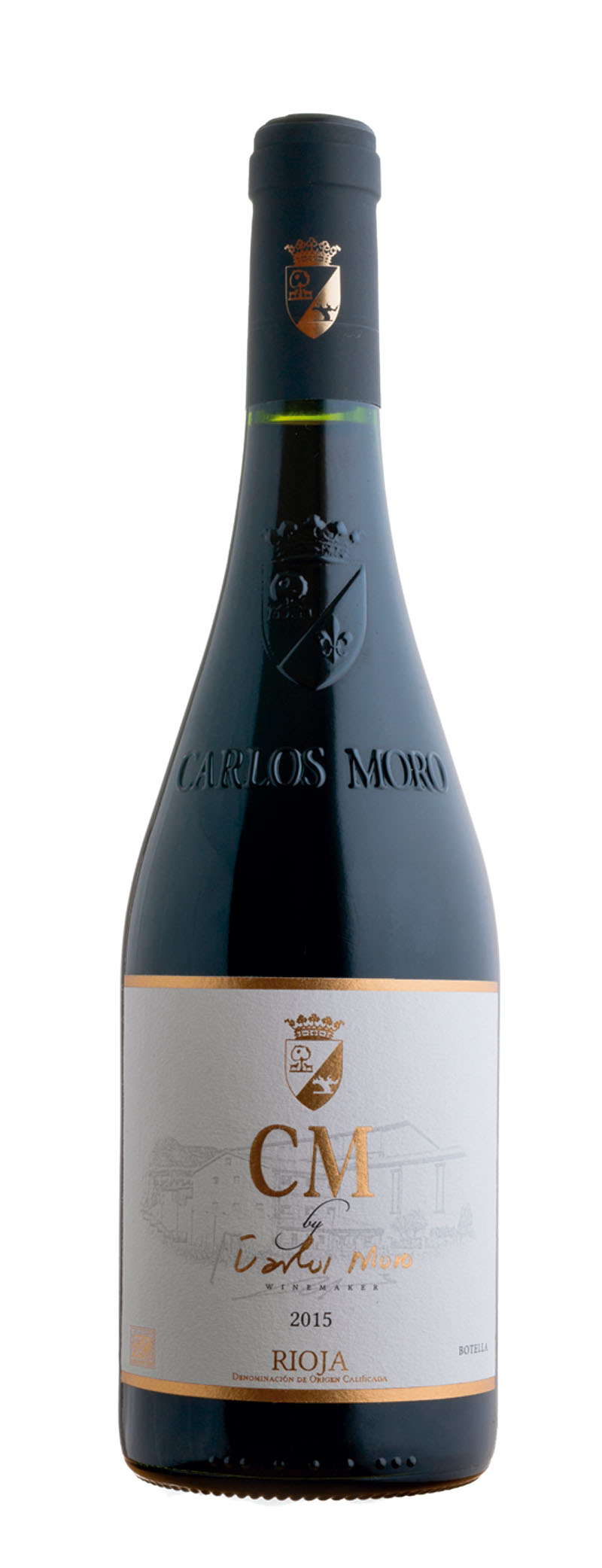 vino carlos moro 2015, recomendacion juan luis recio para receta de pasta con queso y pimientos, martin berasategui, xlsemanal