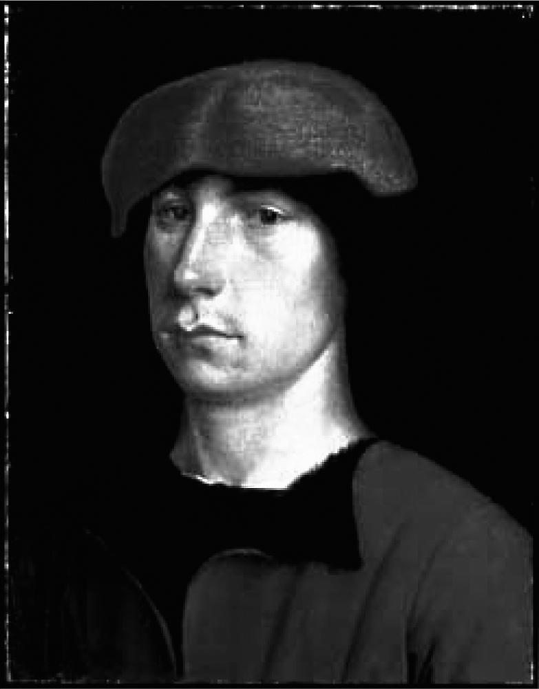 Autor cuadro Catalina de Aragon MIchael Sittow conocer arte xlsemanal