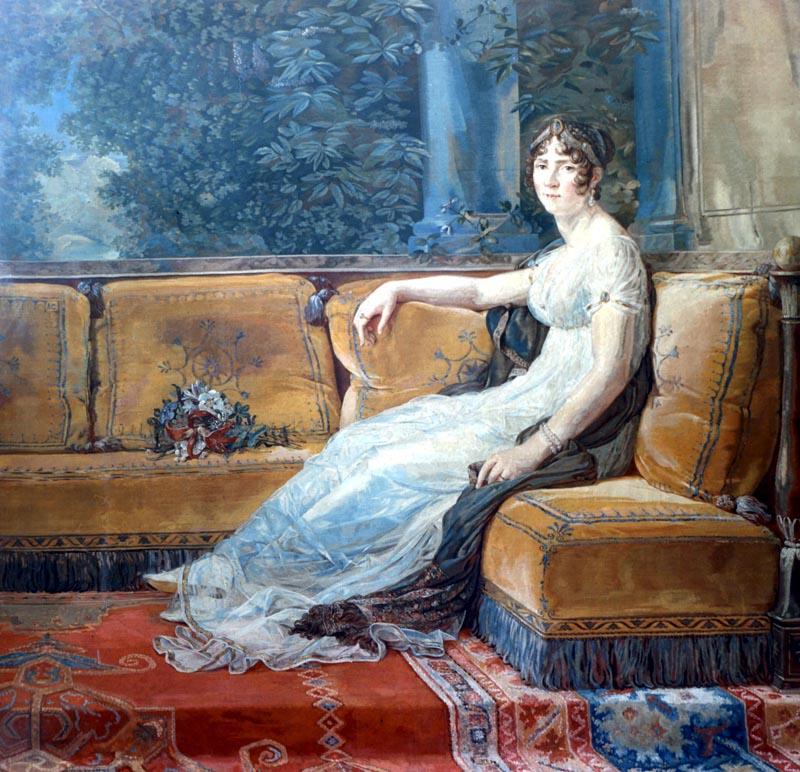 conocer, historia, Josefina Napoleon La Emperatriz Josefina