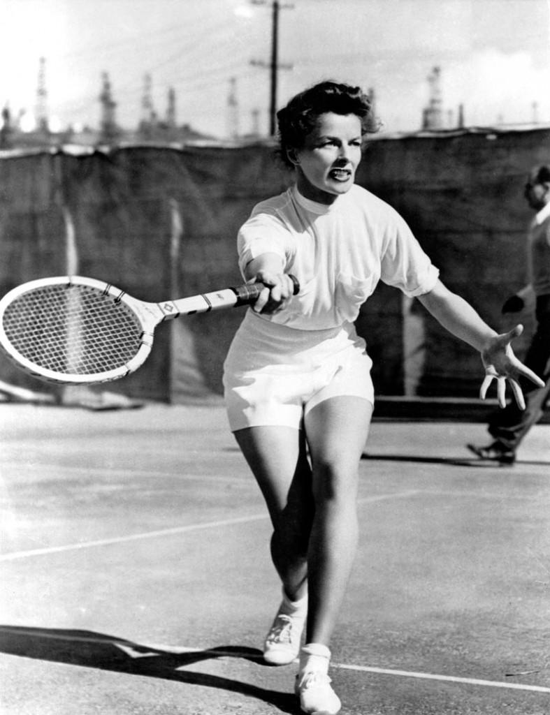 Estilo, gente, Katharine Hepburn, xlsemanal