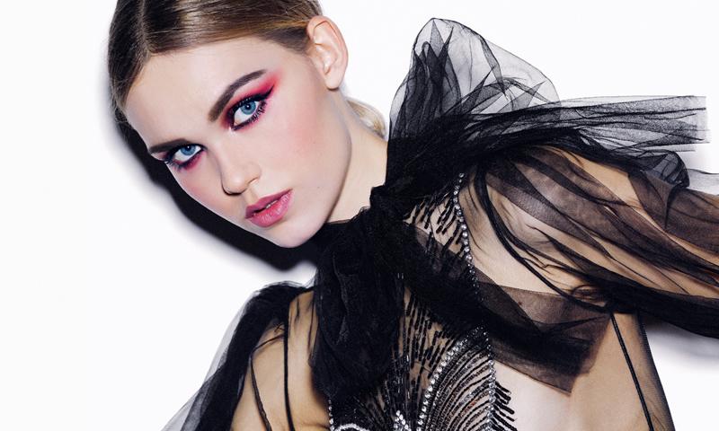 estilo, moda, looks, maquillaje, nochevieja, chanel, xlsemanal