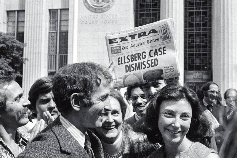 actualidad, daniel ellsberg, documentos secretos, armas mucleares, estados unidos, xlsemanal