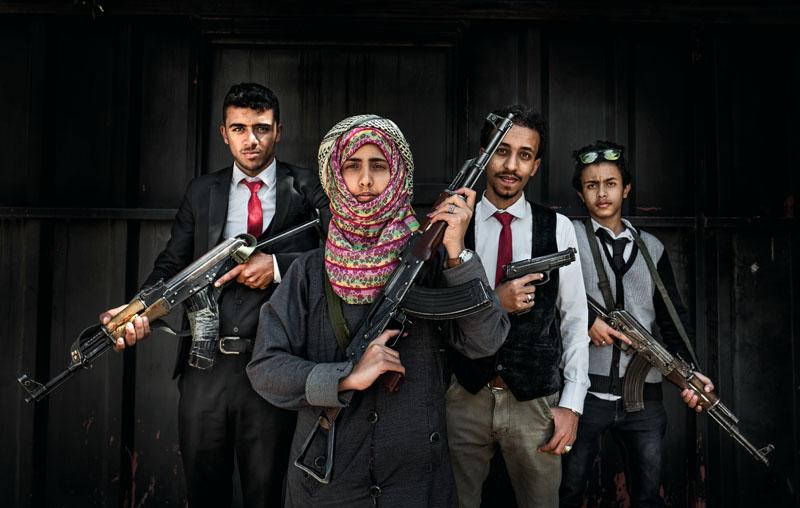 actualidad, guerra civil, yemen, xlsemanal
