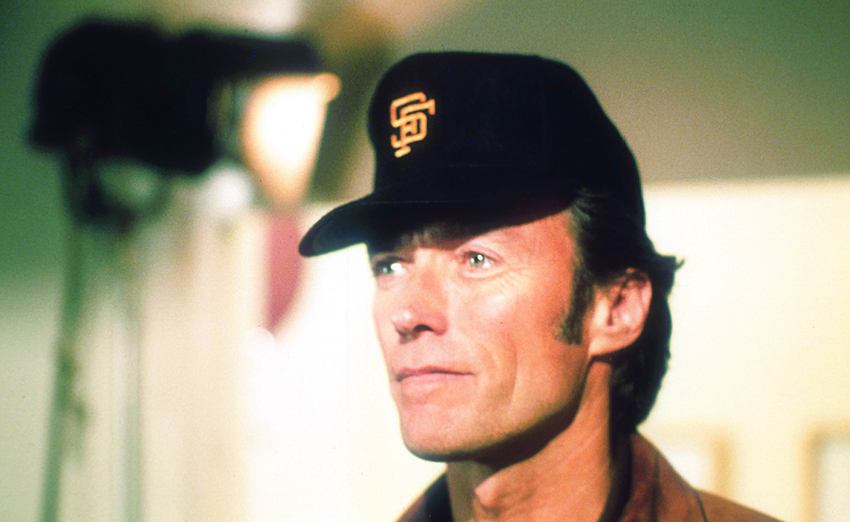 clint eastwood, xlsemanal, harry el ejecutor 1976