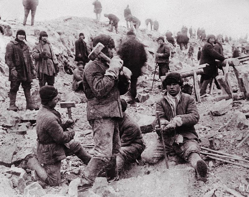 Gulag conocer historia lina prokofiev