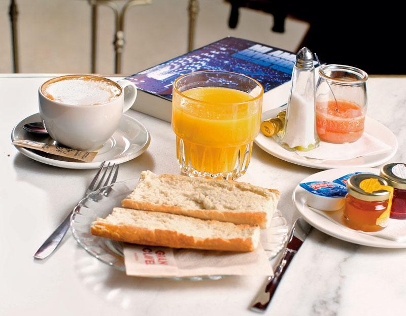 desayuno con guillermo fesser