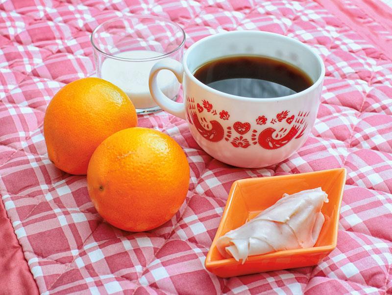 desayunamos con mario vaquerizo