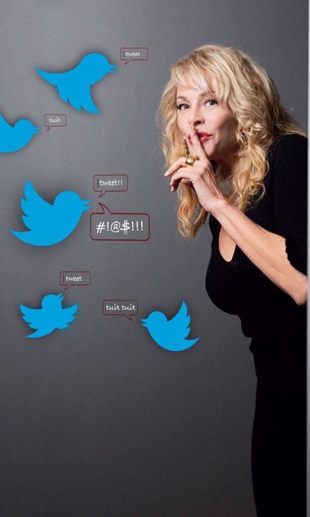 hartos de las redes sociales, los renegados de twitter