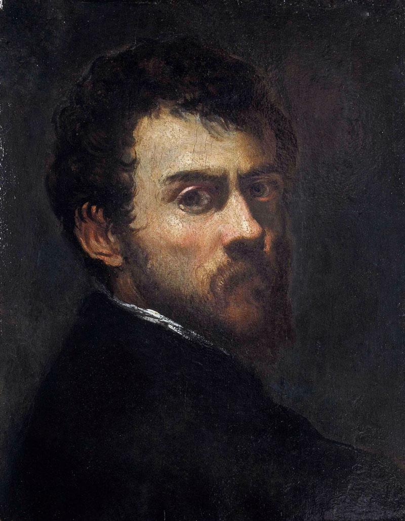 arte, los autorretratos de la historia