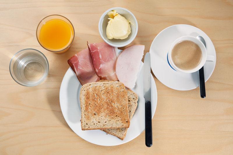 desayuno paco lobaton