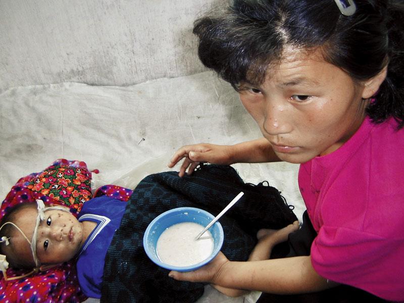 heroe refugiados norcoreanos