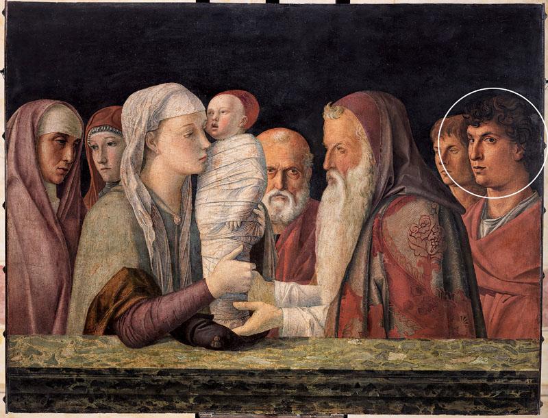 Giovanni Bellini - Presentazione al tempio_JPG media